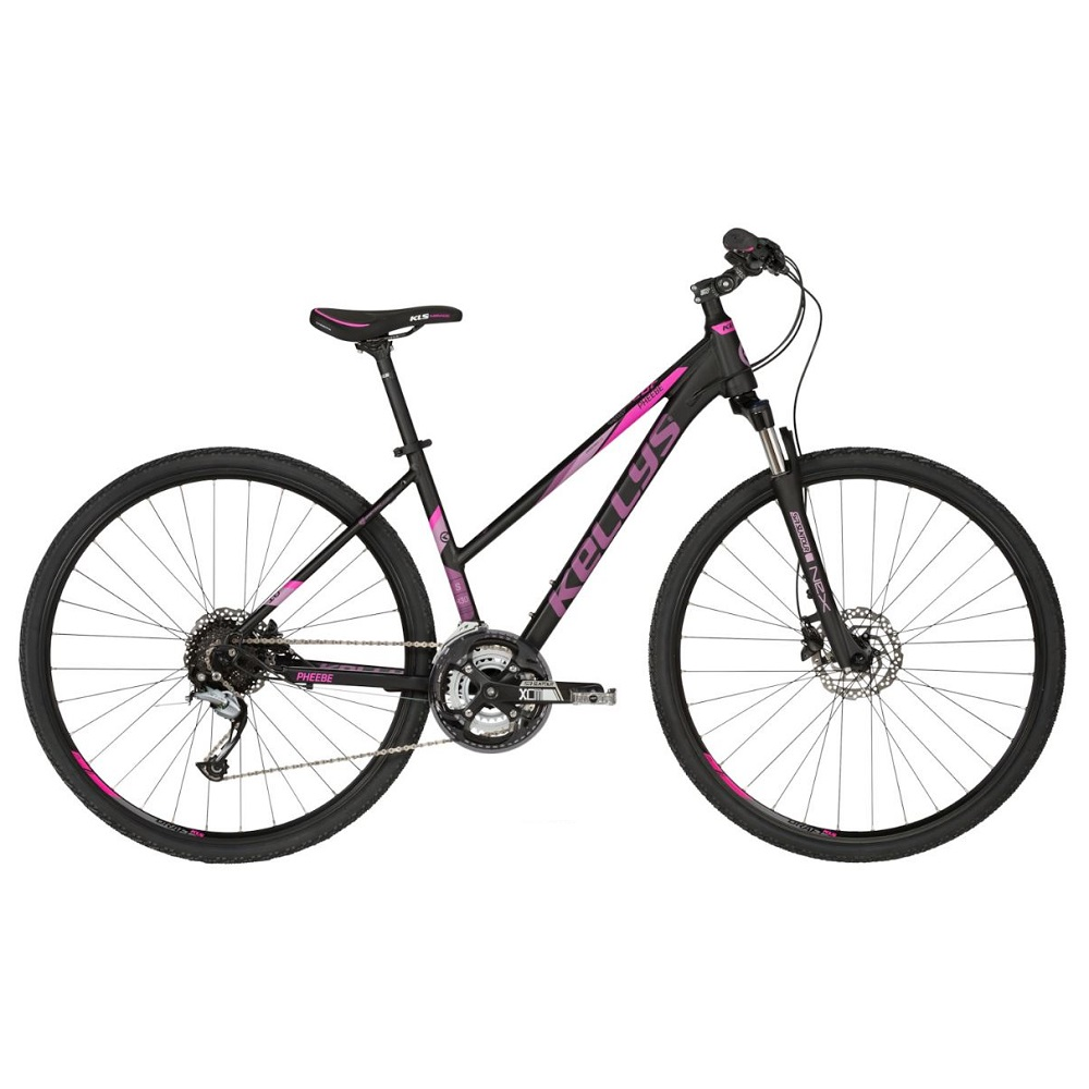 Kellys PHEEBE 10 28  model 2019 Dark Purple  M 19