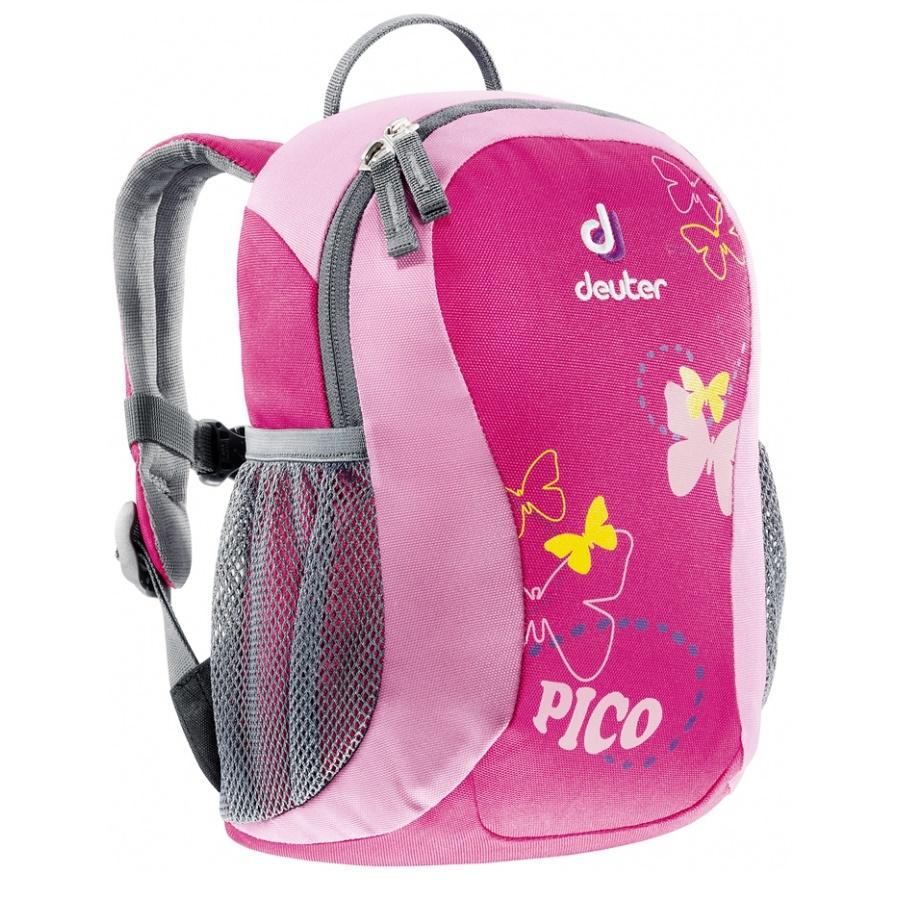 Dětský batoh DEUTER Pico 2016 růžová