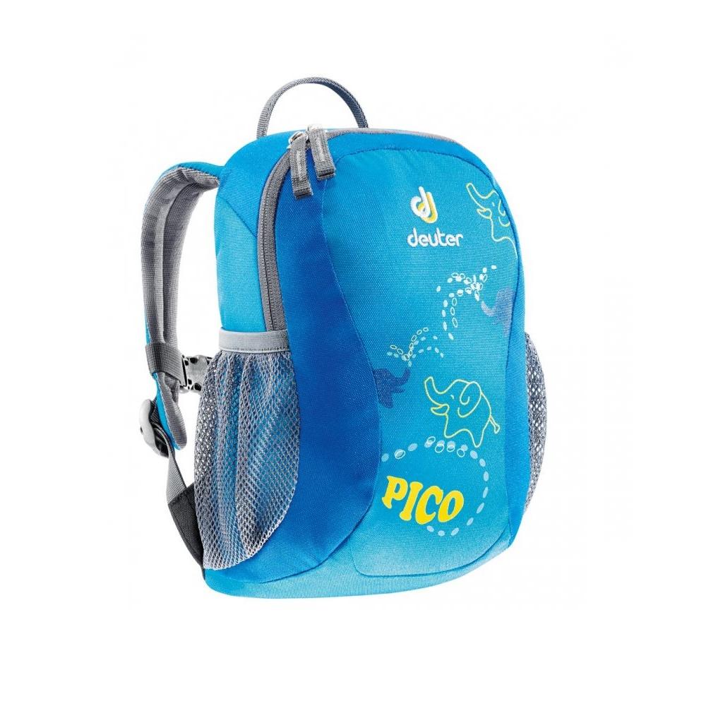 Dětský batoh DEUTER Pico 2016 tyrkysová