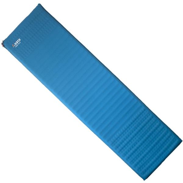 Samonafukovací karimatka Yate Guide Plus 183x51x3,8 cm