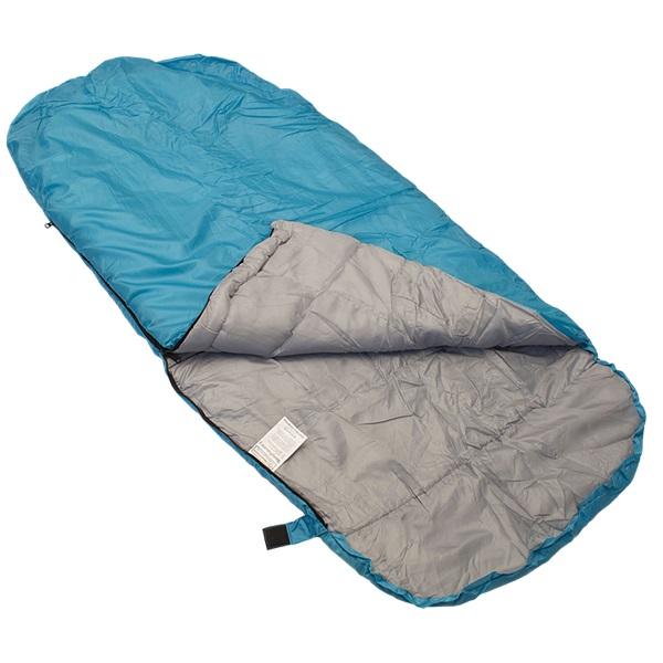 Dětský spací pytel Highlander Sleephaven Junior modrá
