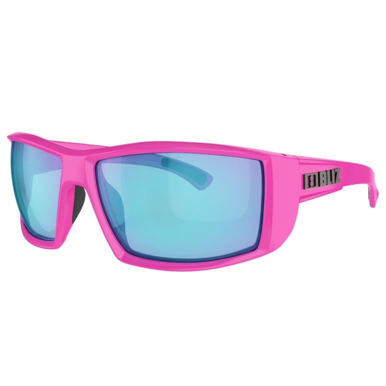 Sportovní sluneční brýle Bliz Drift růžová
