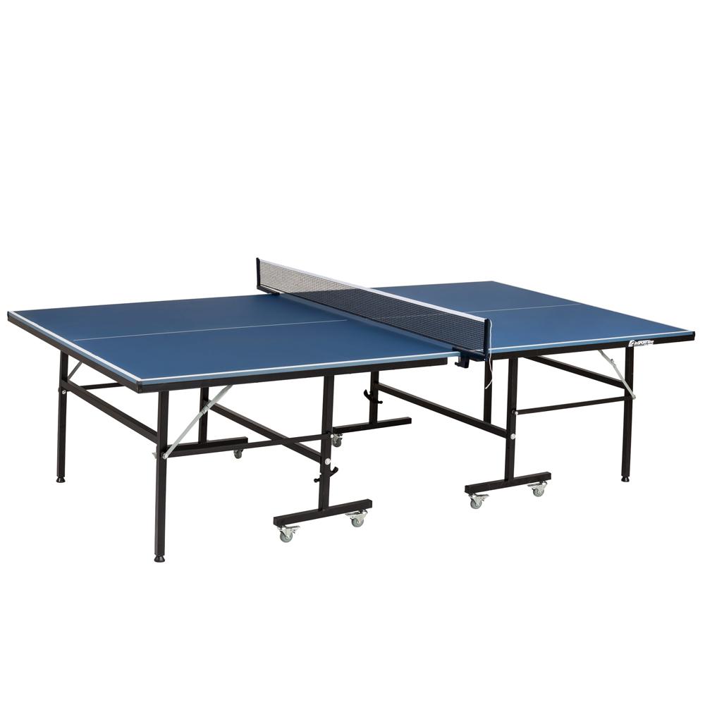 Stůl na stolní tenis inSPORTline Pinton modrá
