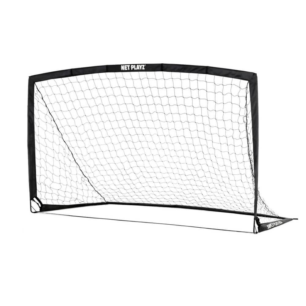 Fotbalová branka Spartan Quick Set Up Goal 200 x 100 cm