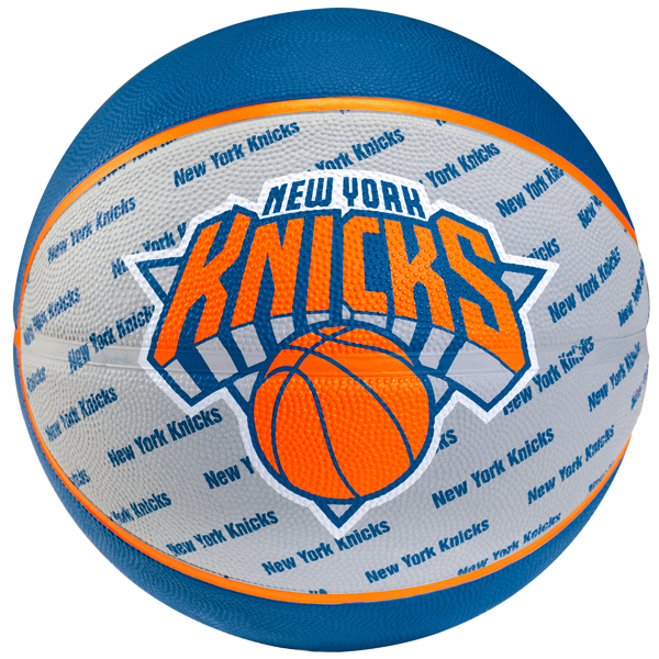 Spalding New York Knicks