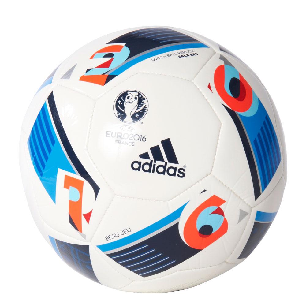 Fotbalový halový míč Adidas EURO 2016 Sala 5x5 AC5431