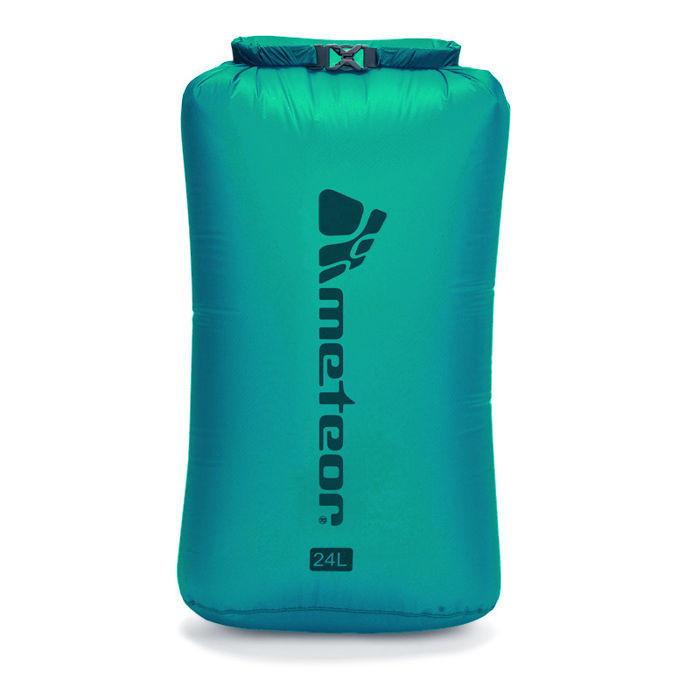 Nepromokavý vak Meteor Drybag 24 l modrá