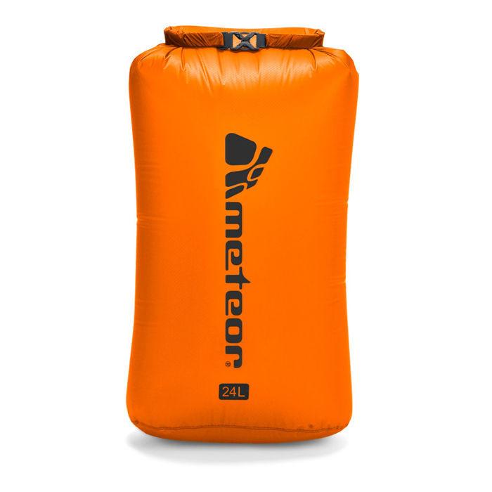 Nepromokavý vak Meteor Drybag 24 l oranžová