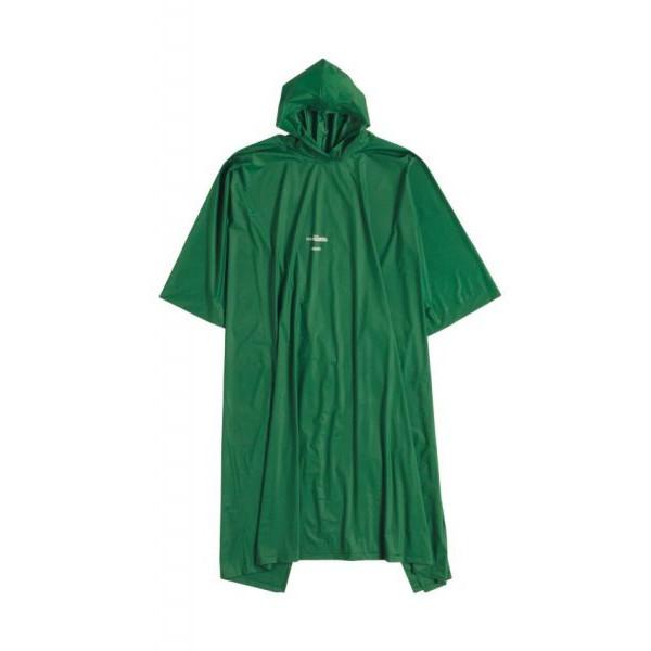 Pončo pláštěnka FERRINO Poncho zelená