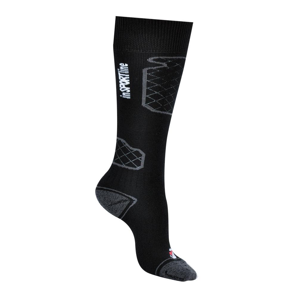 Thermo ponožky inSPORTline 39-41
