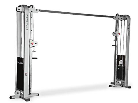 Protisměrné kladky Body-Solid SCC-1200G/1 - Záruka 5 let + Montáž zdarma + Servis u zákazníka