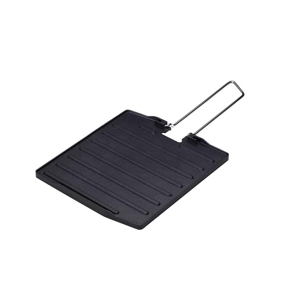Campingový grilovací rošt Primus Campfire Griddle Plate