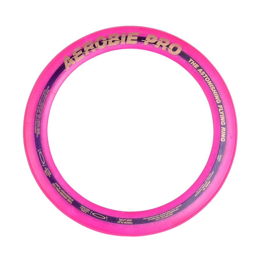 Létající kruh Aerobie PRO fialová