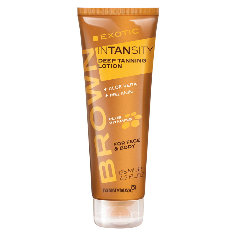 Tanny Maxx Exotic Instansity 125ml