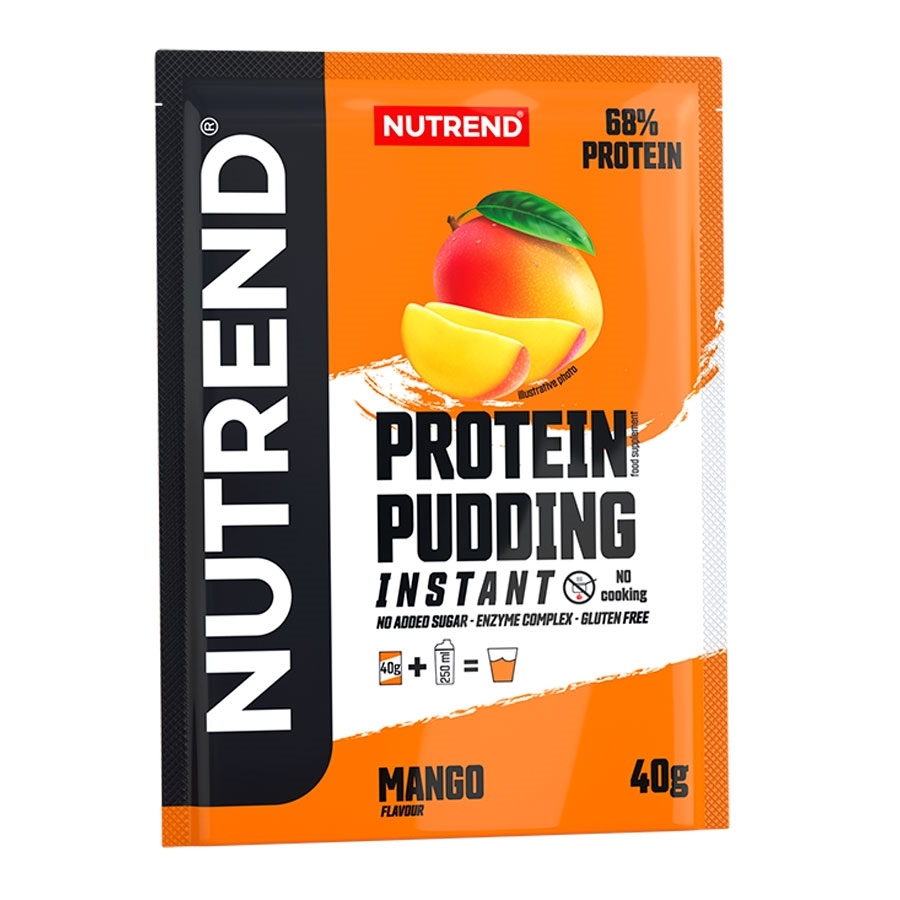 Nutrend Protein Pudding 5x40g mango