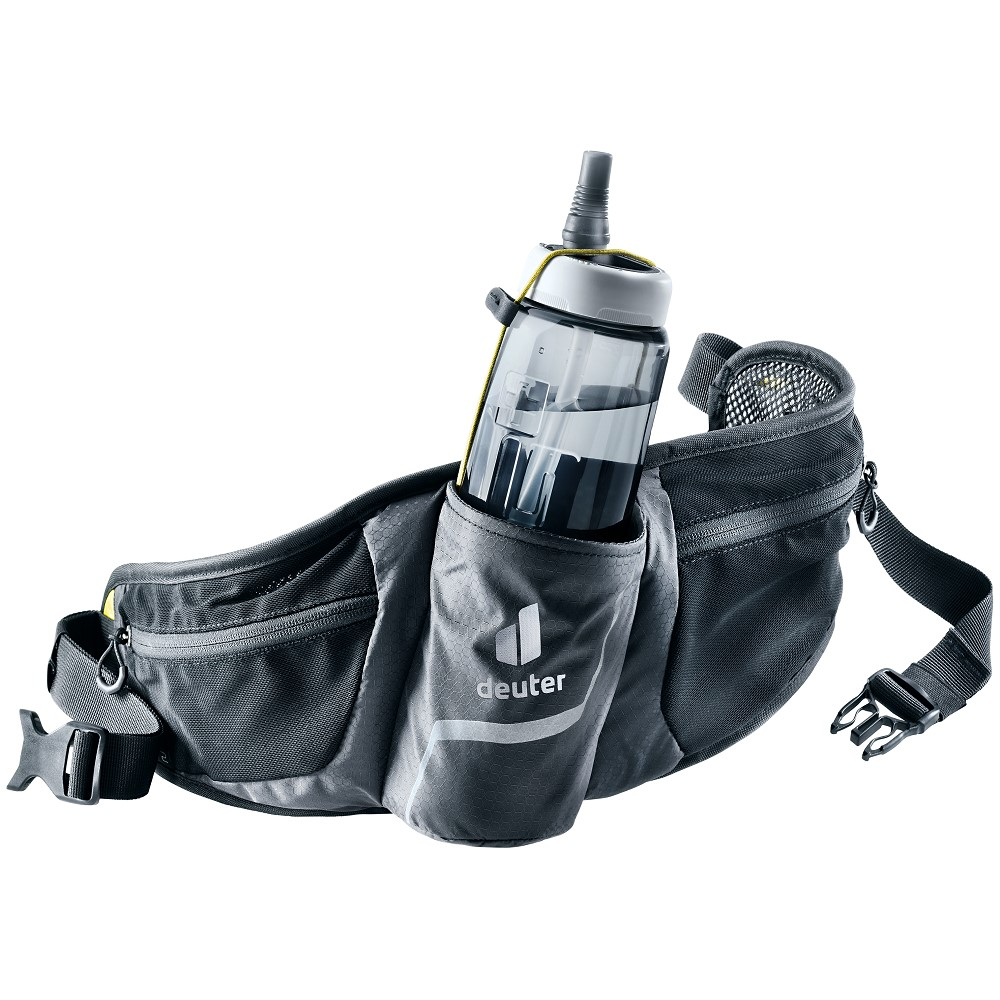 Deuter Pulse 2 black
