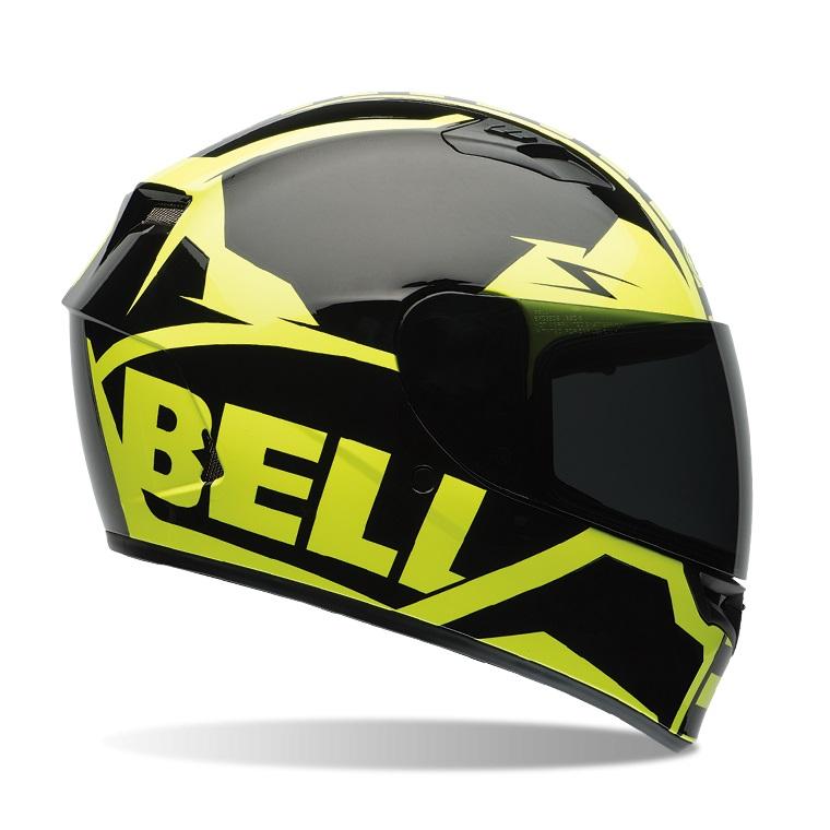 Moto přilba BELL Qualifier Momentum Hi-Vis - S (55-56) - Záruka 5 let