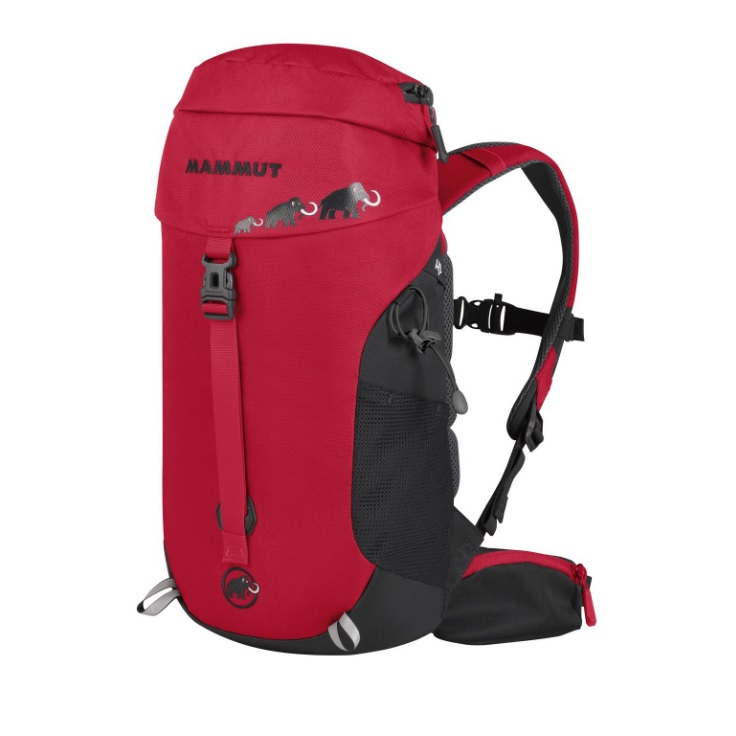 Mammut First Trion 12 Black Inferno - 12 l