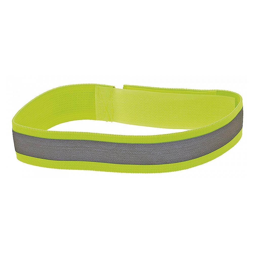 Reflexní páska na suchý zip - 2 ks