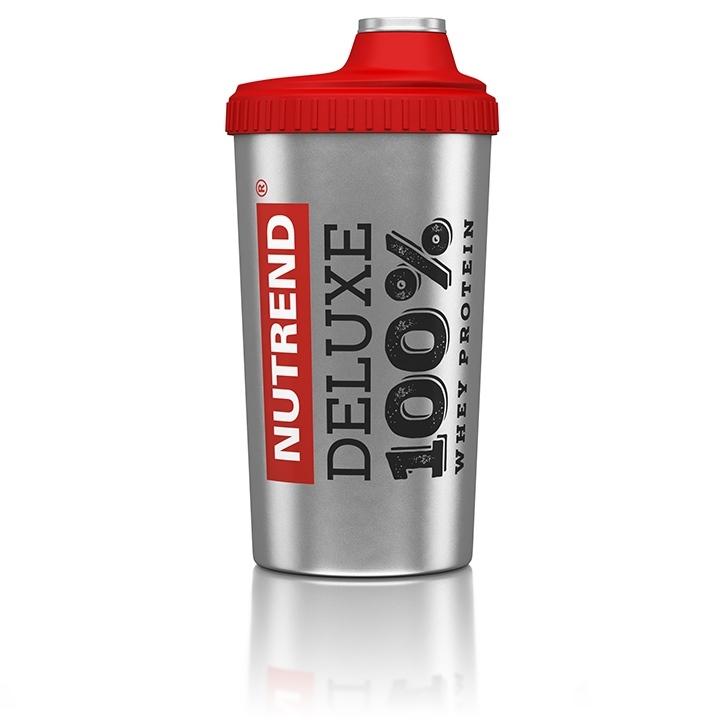 Shaker Nutrend Deluxe 700 ml