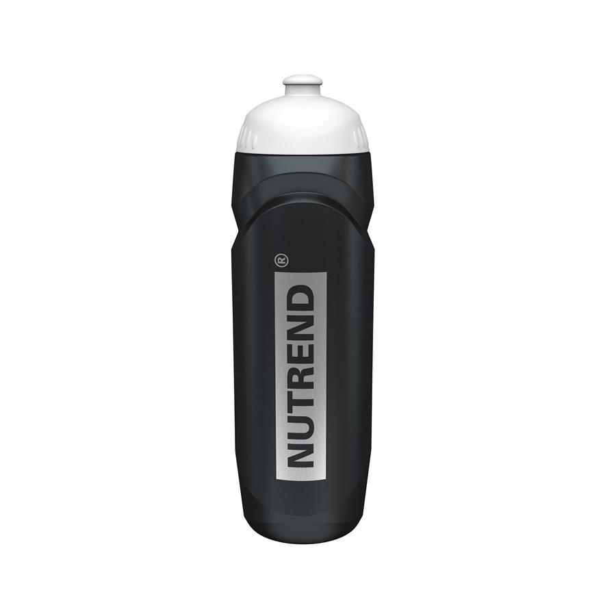 Sportovní láhev Nutrend 750 ml černá