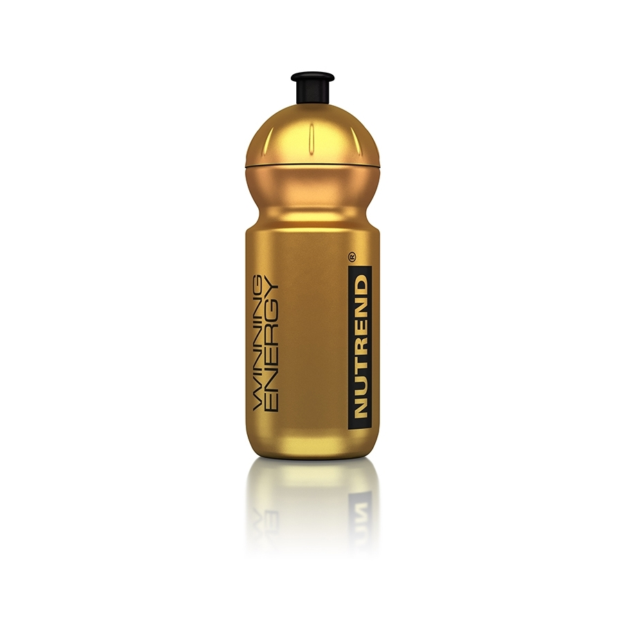 Nutrend Bidon 500ml Gold Metalic