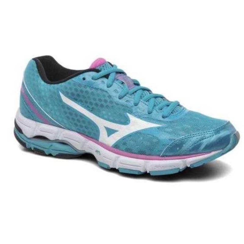 Mizuno Wave Resolute 2 38