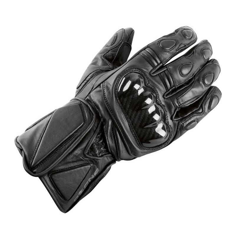 Kožené rukavice Ozone Ride XS