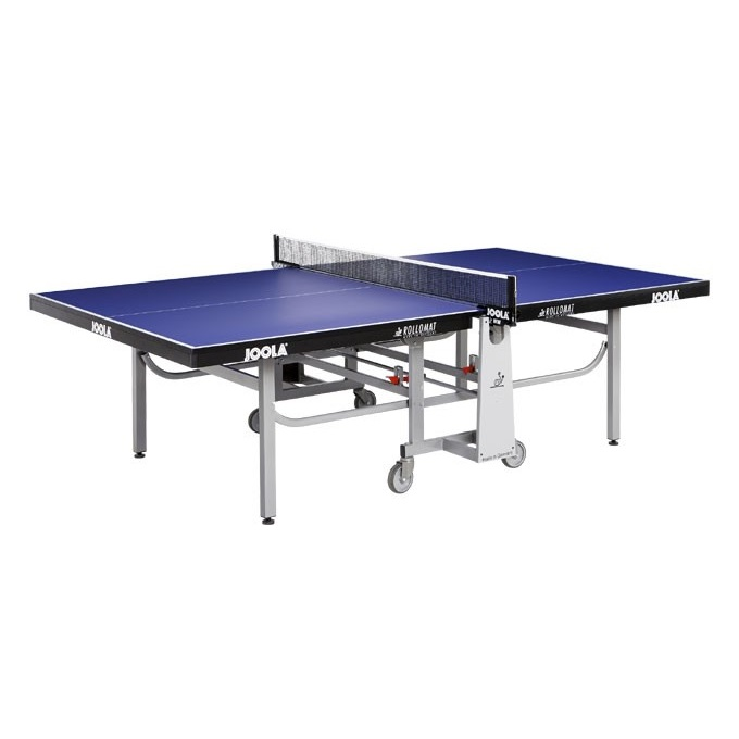 Stůl na stolní tenis Joola Rollomat modrá