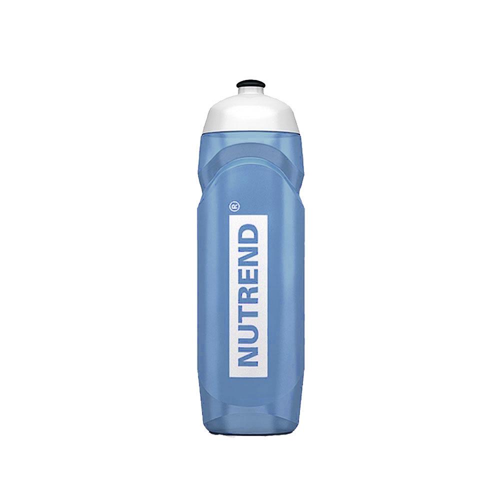 Sportovní láhev Nutrend 750 ml modrá
