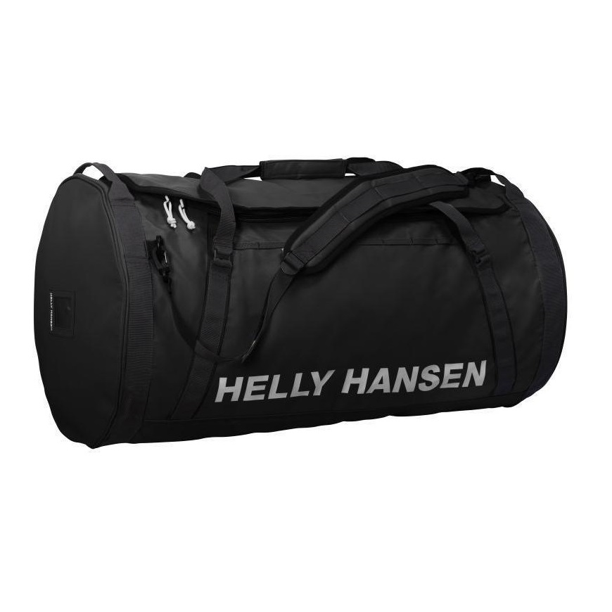 Helly Hansen Duffel Bag 2 90l Black