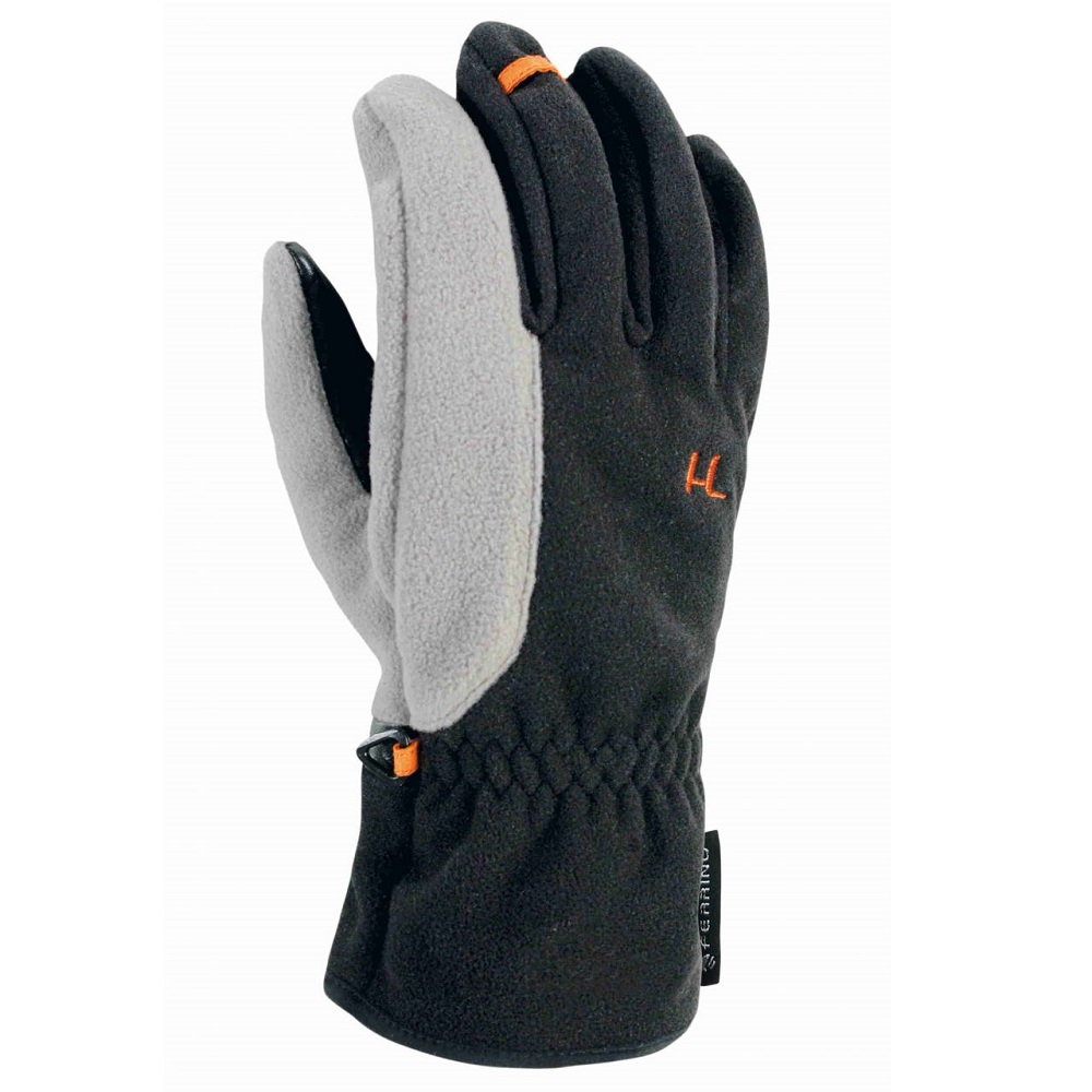 Zimní rukavice FERRINO Screamer černo-šedá - M