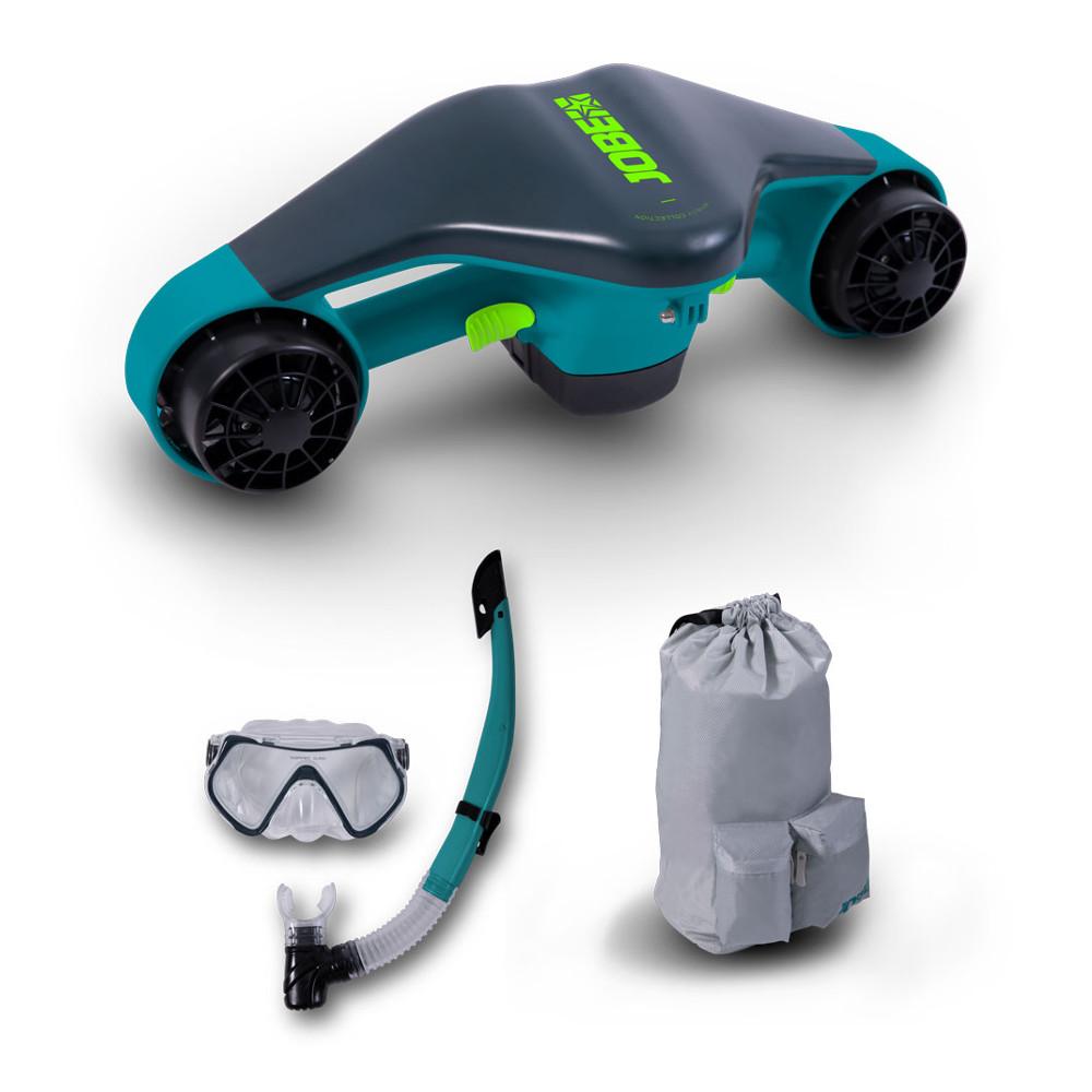 Podvodní skútr Jobe Infinity Seascooter s příslušenstvím
