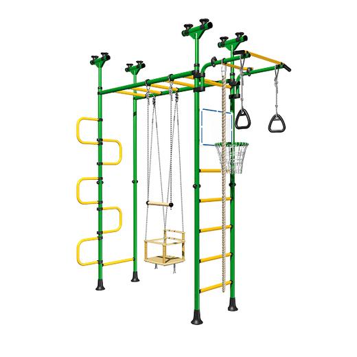 Dětská prolézačka Suprafort MINOTAUR zelená