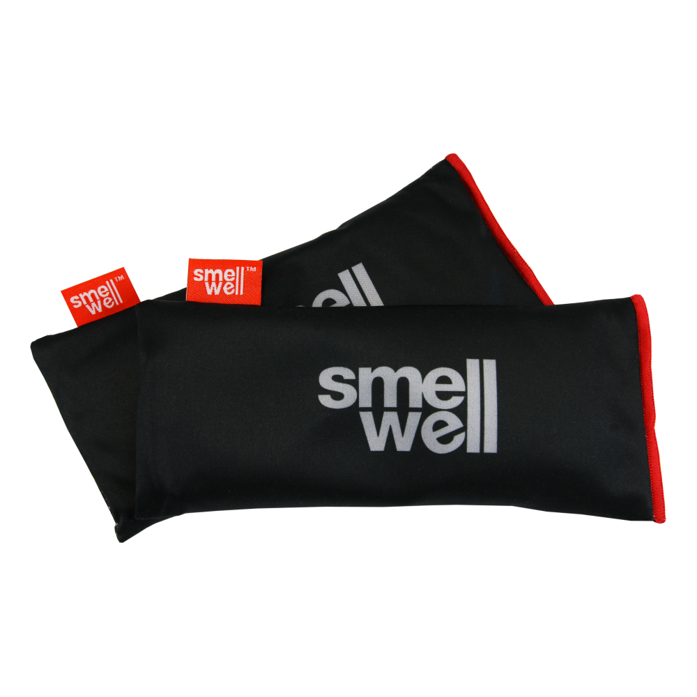 SmellWell Active XL Black Stone