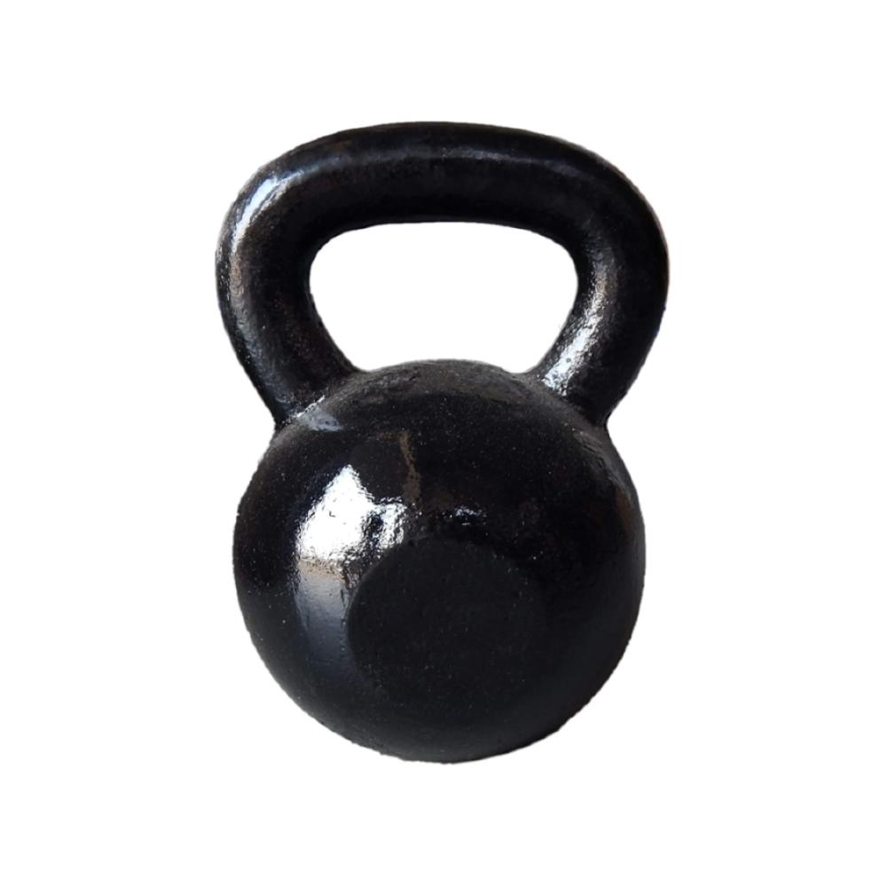 Litinová činka Spartan Kugel 16 kg