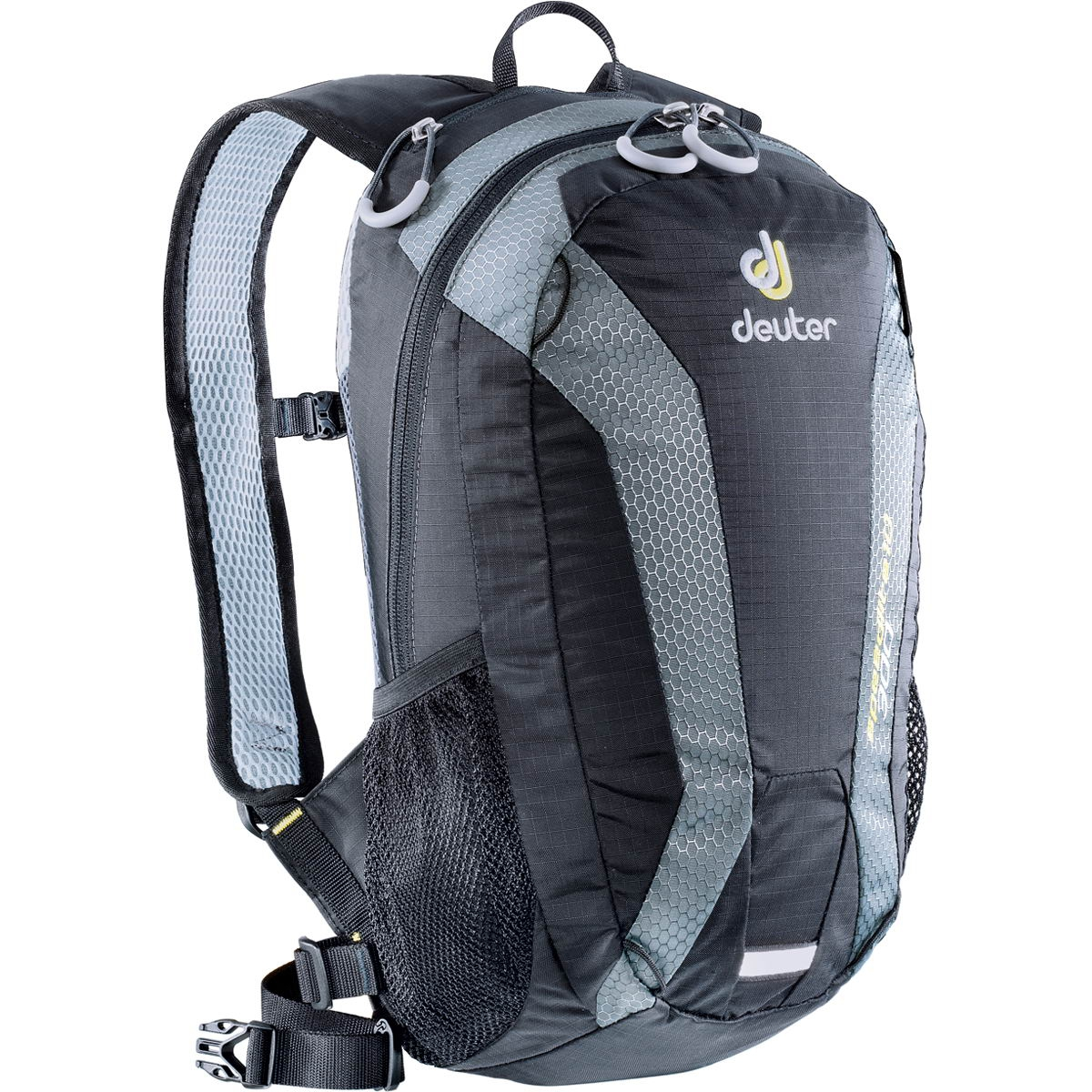 Deuter Speed Lite 10 2016 černošedá