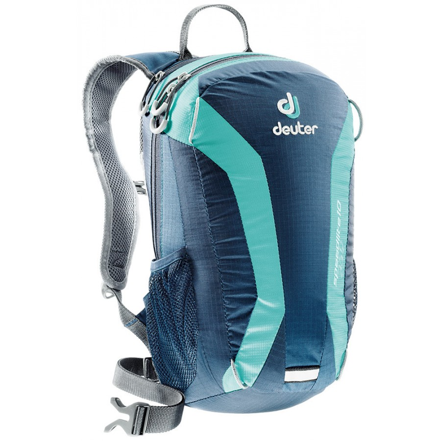 Horolezecký batoh DEUTER Speed Lite 10 2016 modrá
