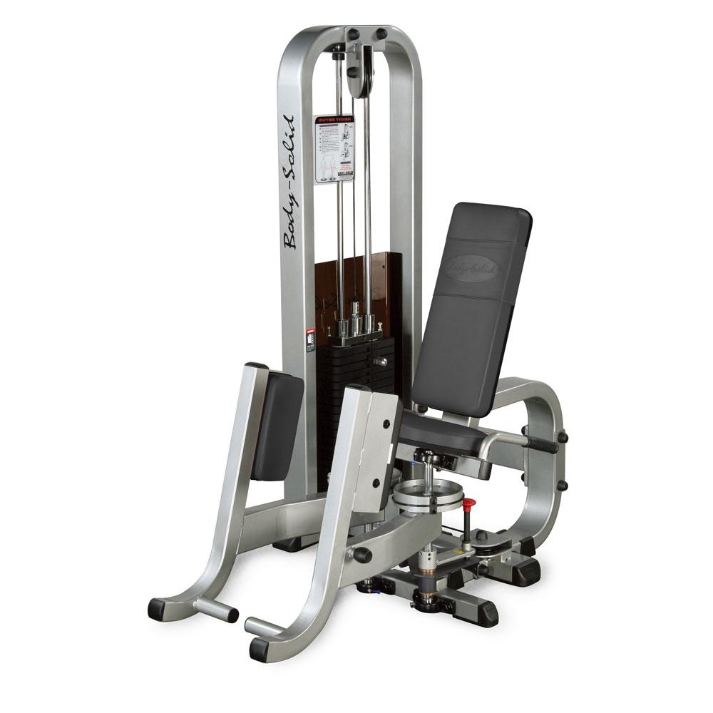 Posilovač svalů stehen Body-Solid STH-1100G/2 - Montáž zdarma + Servis u zákazníka + Záruka 5 let