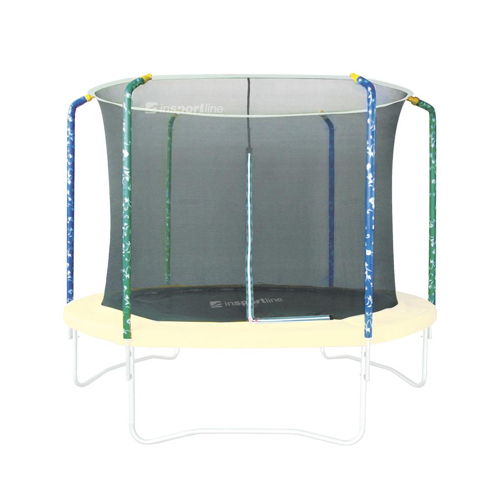 Ochranná síť pro trampolínu inSPORTline Sun 366 cm