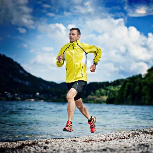 Sporttester Suunto Quest Orange Speed Pack