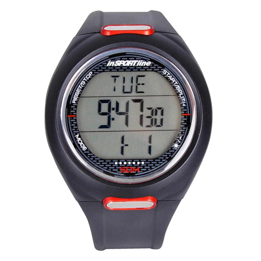 Fitness hodinky s pulsmetrem inSPORTline Tact