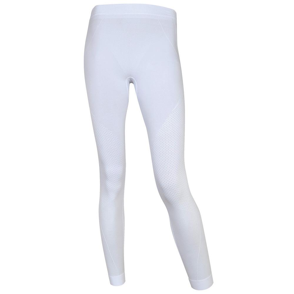 Dámské thermo kalhoty Brubeck THERMO bílá - S