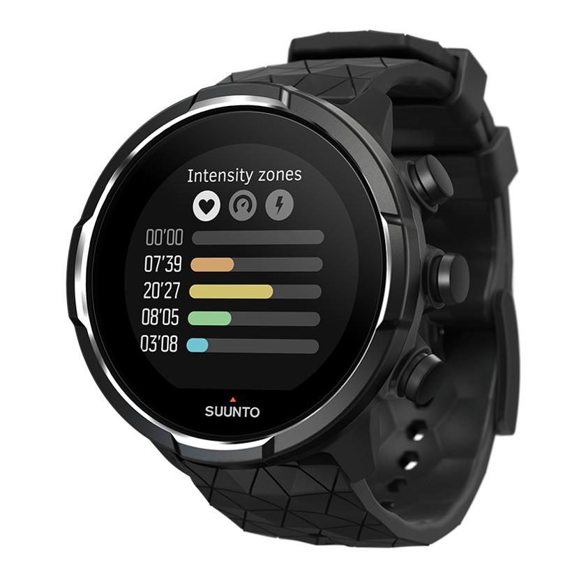 Sportovní hodinky SUUNTO 9 Baro Titanium