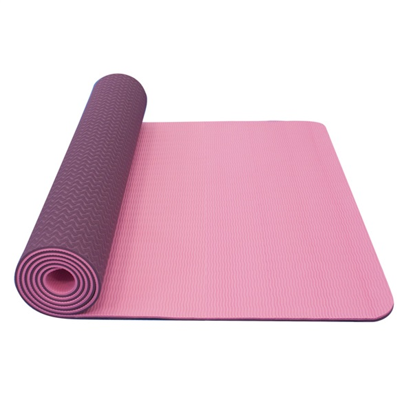 Yate Yoga Mat TPE New
