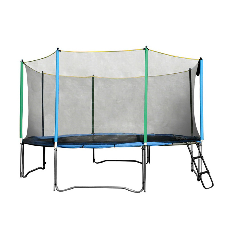 Trampolínový set inSPORTline Top Jump 244 cm