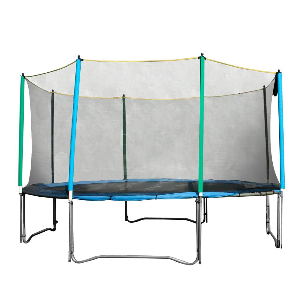 Trampolínový set inSPORTline Top Jump 366 cm (bez schůdků)