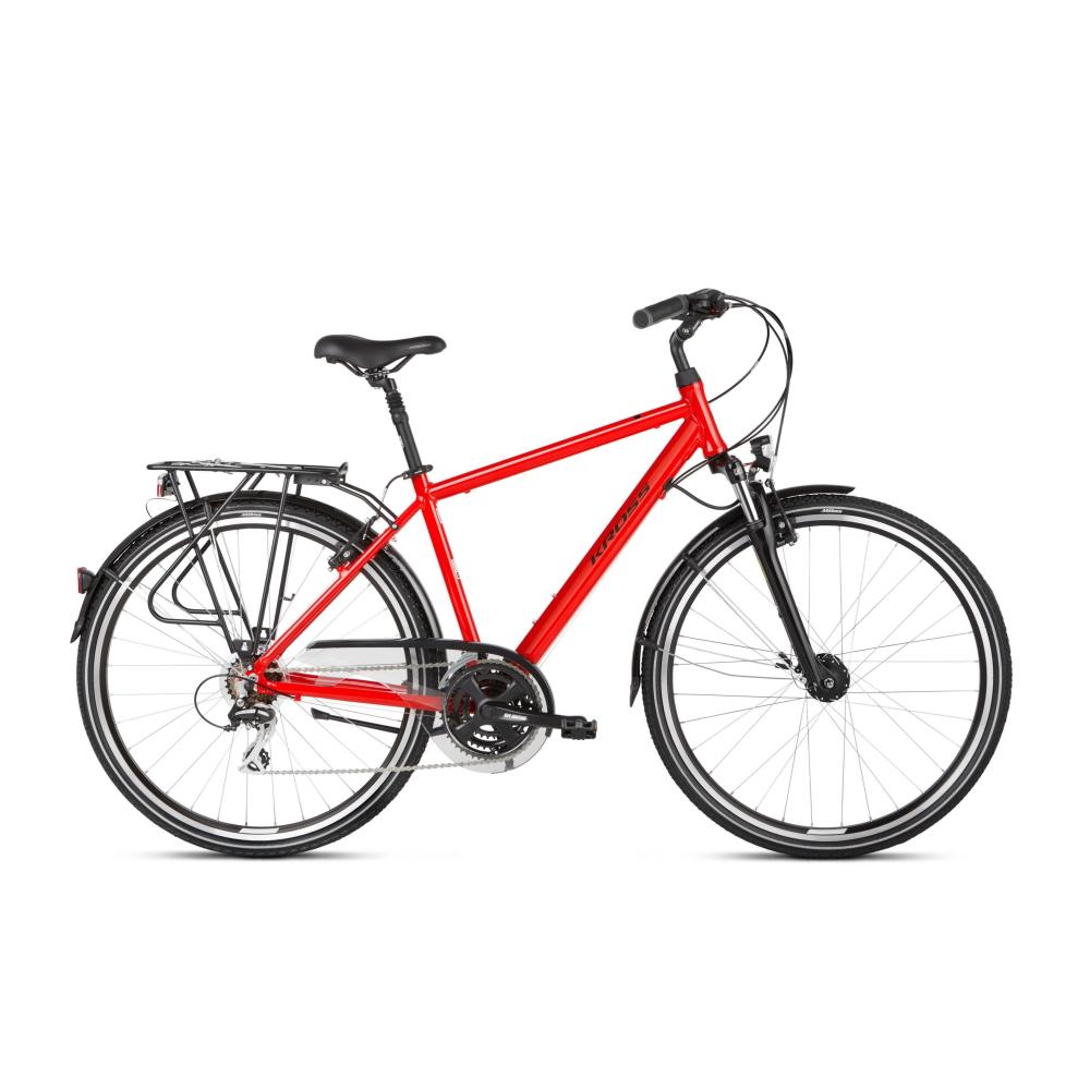 """Pánské trekingové kolo Kross Trans 3.0 28"""" - model 2021"""