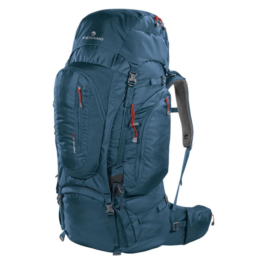 Turistický batoh FERRINO Transalp 60 modrá