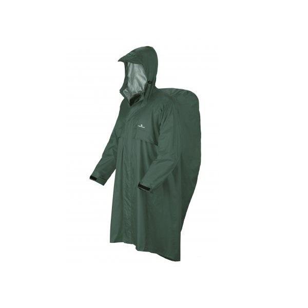 Pláštěnka FERRINO Trekker L/XL zelená